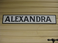 Alexandra the Gold Town