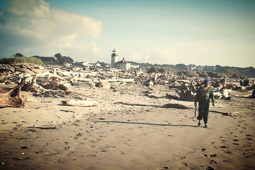 Bullard's Beach