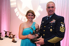 MCPOCG Leavitt attends Military Child of the Year Gala - 1