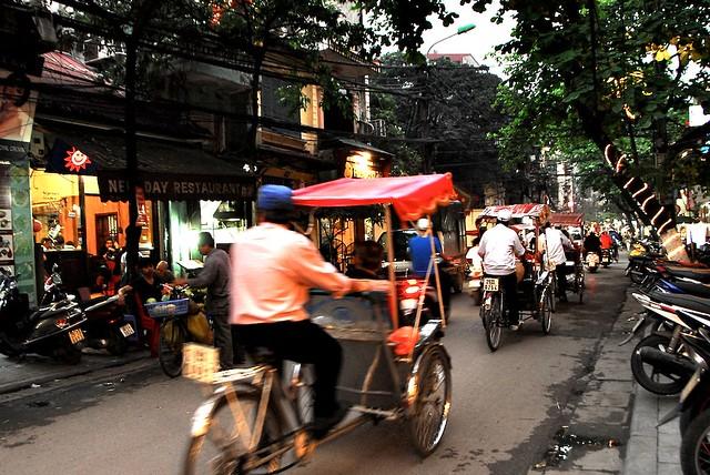越南河內 Hanoi, Vietnam