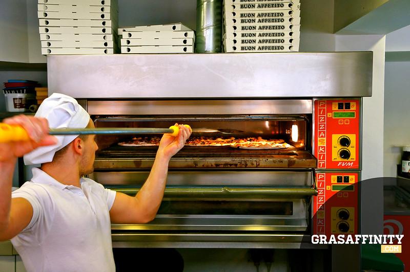 pizzeria imperial murcia