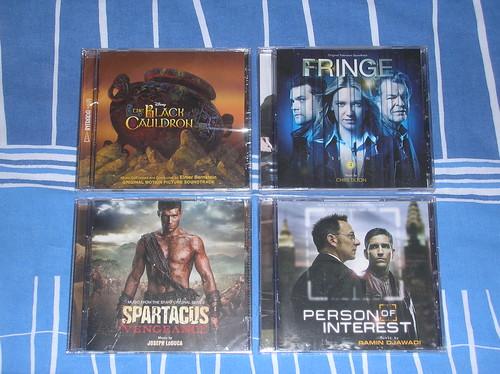 Vos derniers achats ( dvd, cd,livres etc...) - Page 21 8659085950_a88e662c94