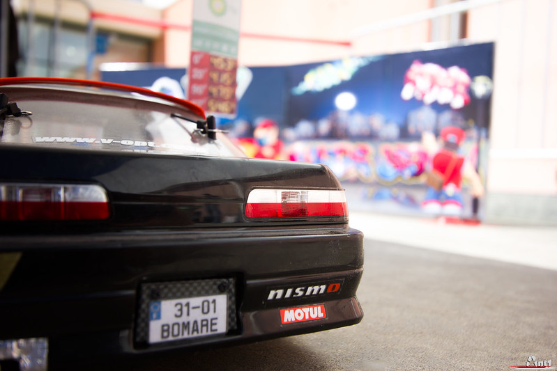 Toulouse Game Show Ohanami 2013 8659746401_fcbf86c642_c