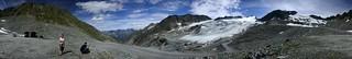 Soelden Glacier
