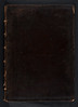 Binding of Haly, Abbas: Liber medicinae, sive Regalis dispositio
