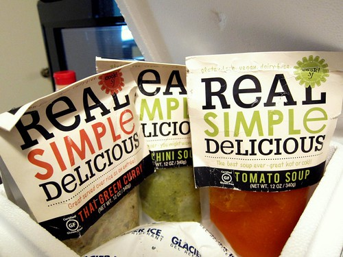 Real Simple Delicious by Cook! SF