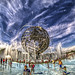Unisphere by Flipped Out