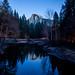 Yosemite Nights by Thomas Hawk