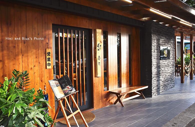台中公益路日式料理桀壽司無菜單料理海鮮美食餐廳01