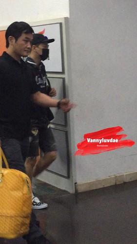 Big Bang - Jakarta Airport - 01aug2015 - vannyluvdae - 03