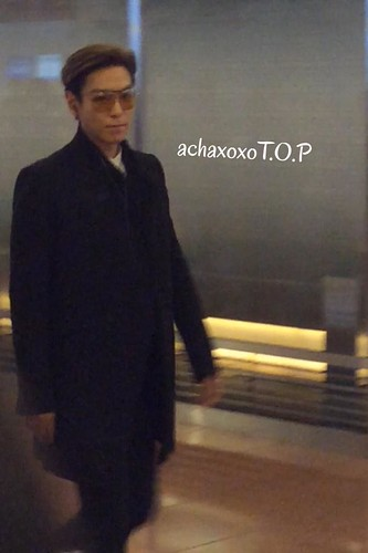 TOP Haneda Airport 2015-02-27 02