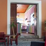 Cafetería en Swakopmund