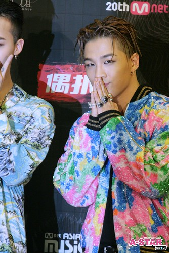 HQs BIGBANG MAMA 2015 2015-12-02 - 04