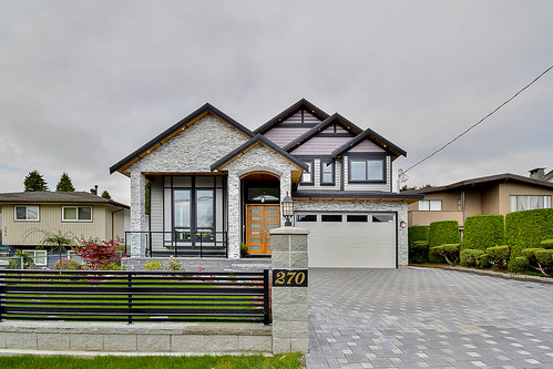 Storyboard of 270 Mundy Street, Coquitlam