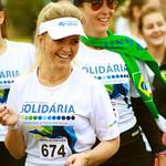 Corrida e Caminhada Solidária - Trote Solidário