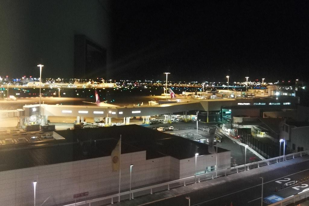 Hotels Near Abu Dhabi International Airport