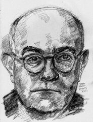 Theodor Adorno for PIFAL