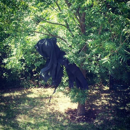 Dementor pinata #harrypotter #dementor #pinata