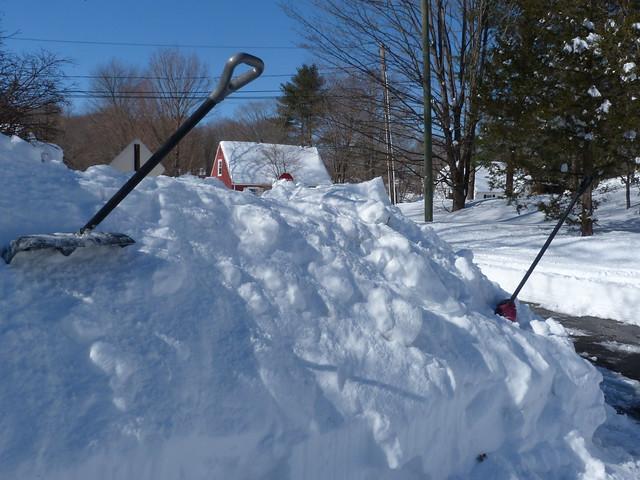 Big Snow of 2013