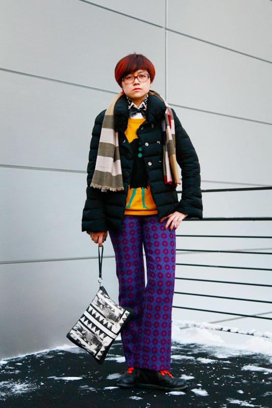 mok_nyfw street fashion, street style, MBFW, NYFW, NYC