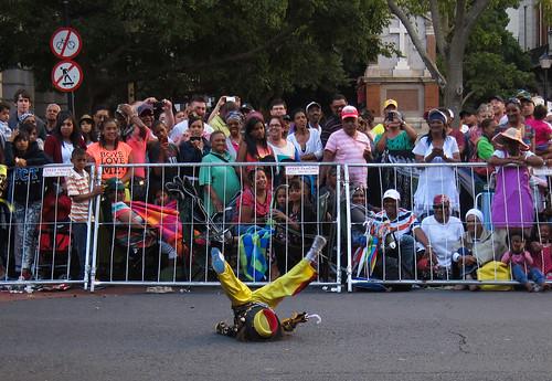 Cape Minstrel Carnival