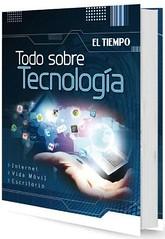 Colección El Tiempo: Todo sobre tecnología