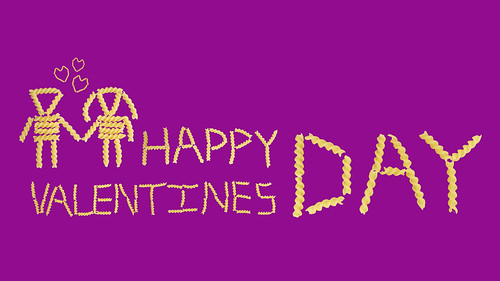 Happy Valentine's day 2013 by americoneves