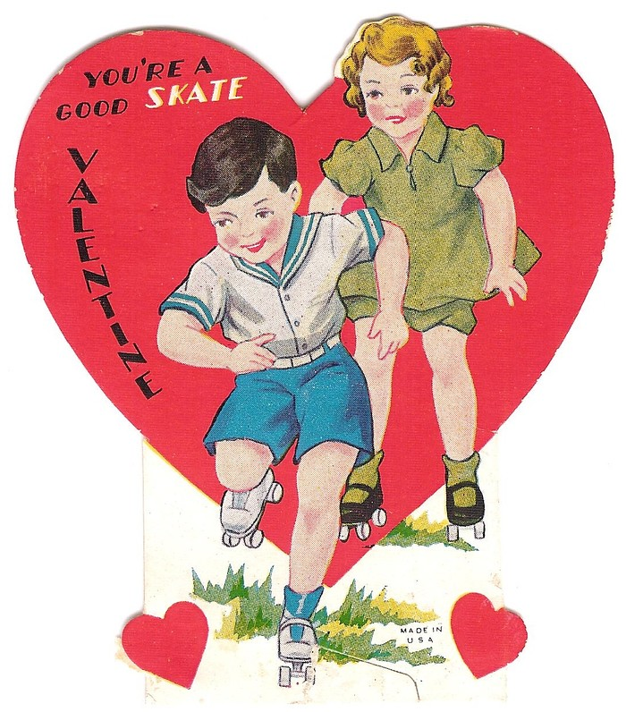 your a good skate valentine