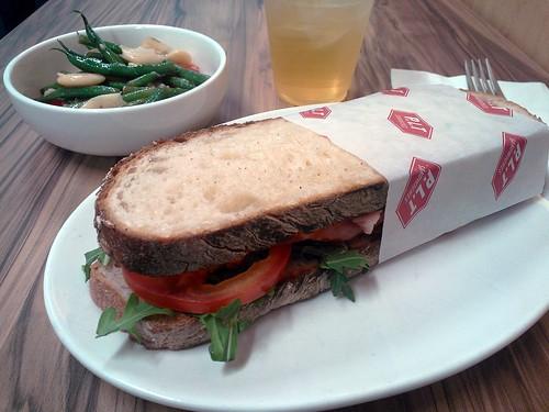 PLT Sandwich Set