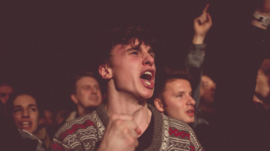 Publikum - by:Larm 2013