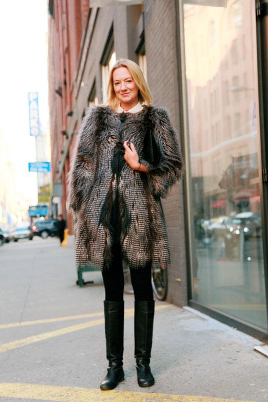 shannon_madefw MadeFW, NYC, NYFW, W. 15th Street, women, street style, street fashion