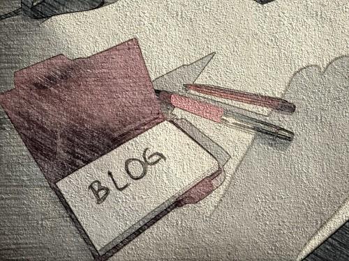 Blogueros a seguir