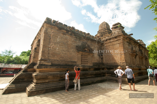 8480016654 20aa24c6f8 z Bagan Temples, Pagodas, and Tourist Spots