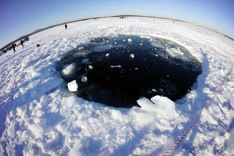 Meteorite russo 15 febbraio 2013
