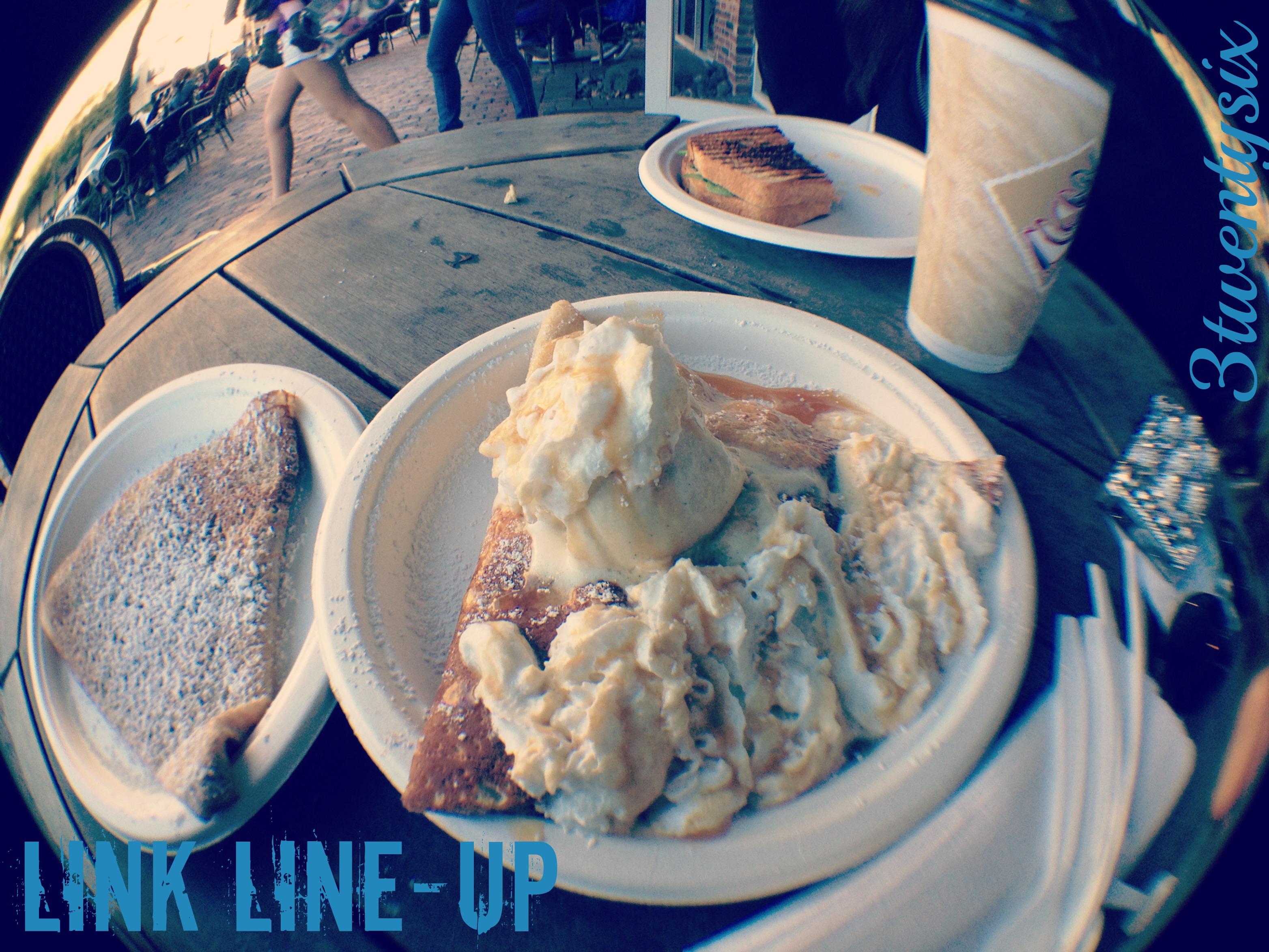 Link Line-Up