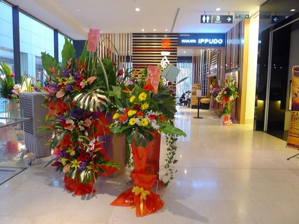 Ippudo Ramen Malaysia @ Pavilion Kuala Lumpur