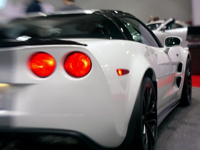 Cincinnati Auto Expo