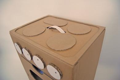 Cardboard stove_004