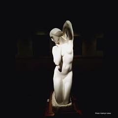 Fragelina by Attilio Piccirilli at #NortonArtGallery #art #sculpture