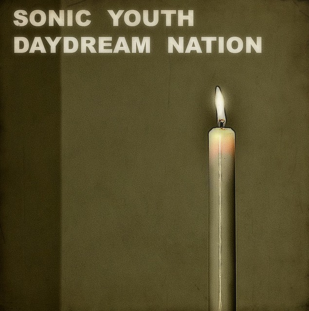 Daydream Nation Album Flickr Photo Sharing