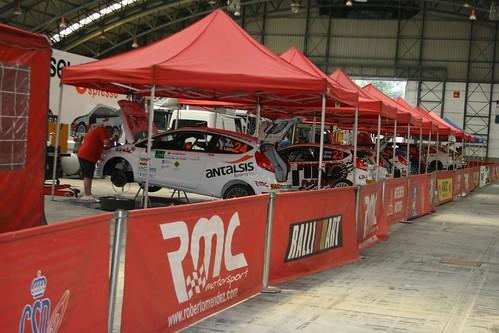 Beca RMC 2013