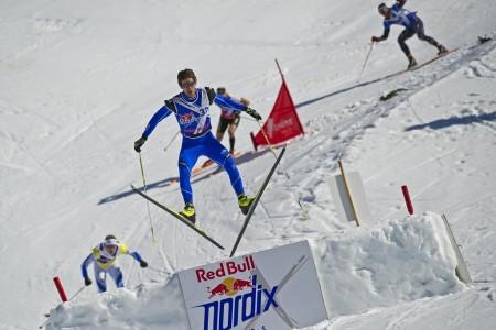 RED BULL NORDIX 2013 - velké finále v Česku!