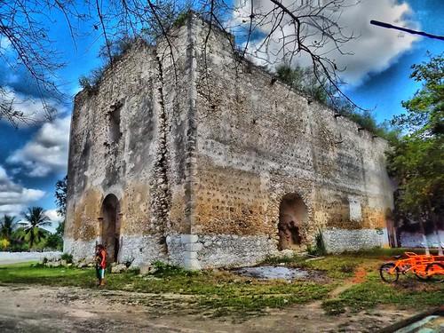 Iglesia de Kikil