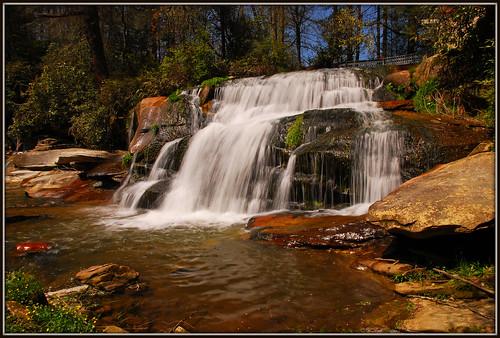 photography waterfall nc northcarolina frenchbroadriver gitzotripod millshoalsfalls transylvaniacountync nikkor1685vr livingwatersministries
