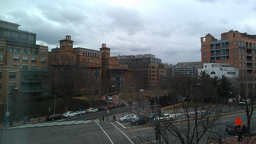 DC view by christopher575