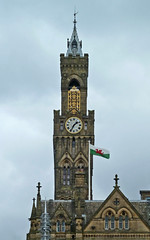 Croeso i Bradford