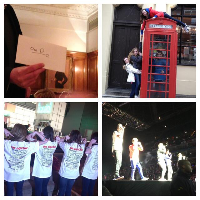 1D London