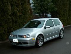 2002 VW GTi 337