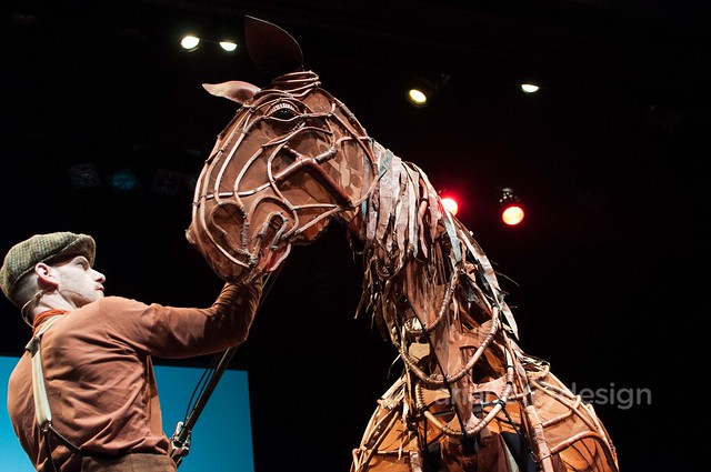 WarHorse at Broadway Across Canada-5
