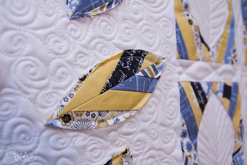 Quilting - Madrona Road MQG Challenge Quilt